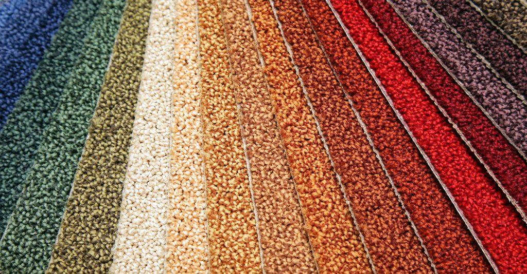 Carpet Selection Southampton