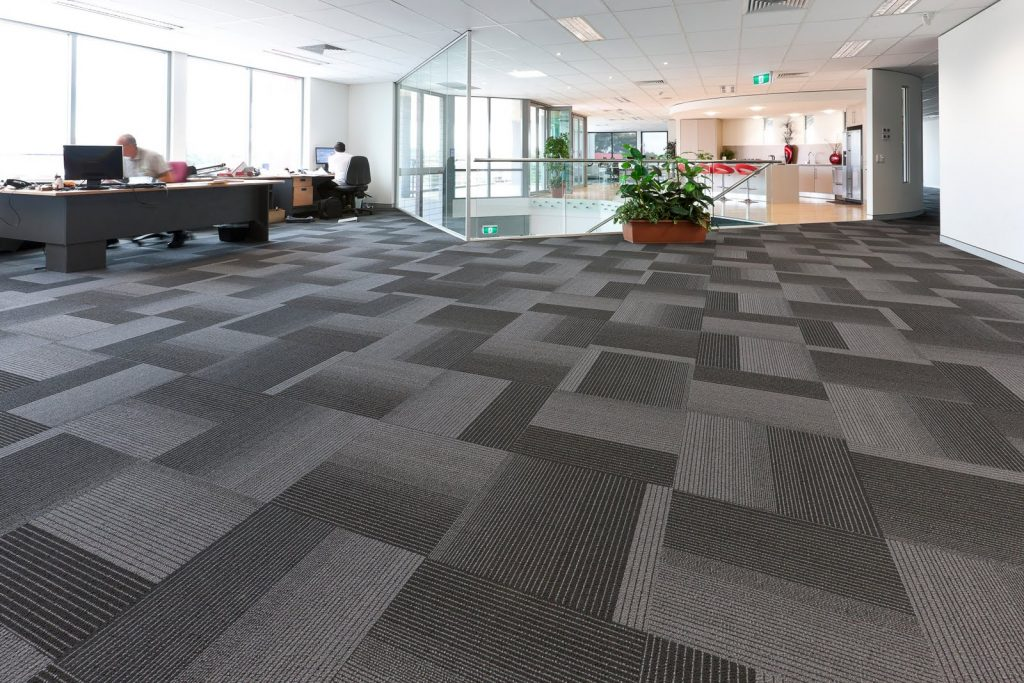 Commercial Carpets and Vinyls