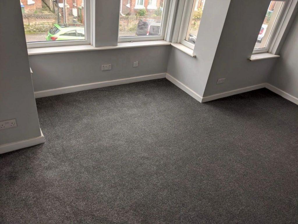 carpet fitter winchester